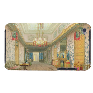 The Corridor or Long Gallery in its Final Phase, f iPod Touch Case-Mate Case