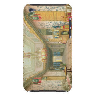 The Corridor or Long Gallery in its Final Phase, f iPod Case-Mate Case