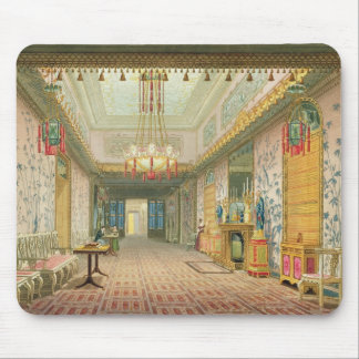 The Corridor or Long Gallery in its Final Phase, f Mouse Pad