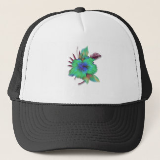 The Corsage Trucker Hat