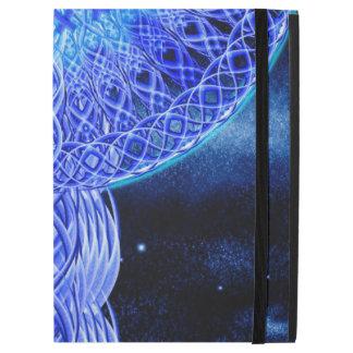 "The Cosmic Cross iPad Pro 12.9"" Case"