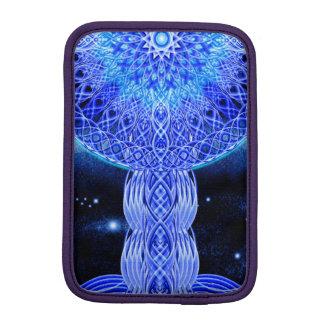 The Cosmic Cross Sleeve For iPad Mini