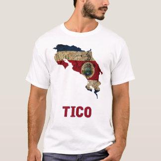 "The Costa Rica ""Tico"" Shirt"