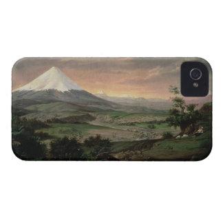 The Cotopaxi, Ecuador, 1874 iPhone 4 Case