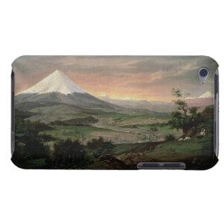 The Cotopaxi, Ecuador, 1874 iPod Touch Case