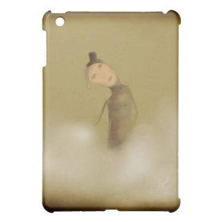 The Cotton Maker iPad Mini Cover