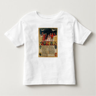 The Council Finances in Times of War and of Toddler T-shirt