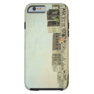 The Council House, Calcutta, plate 29 from 'Orient Tough iPhone 6 Case