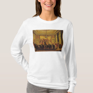 The Council of Regency for the Minority T-Shirt
