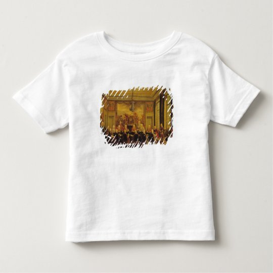 The Council of Regency for the Minority Toddler T-shirt