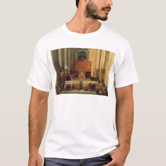 The Council of Trent, 4th December 1563 T-Shirt
