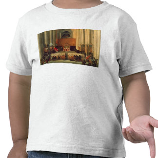 The Council of Trent 4th December 1563 Shirts