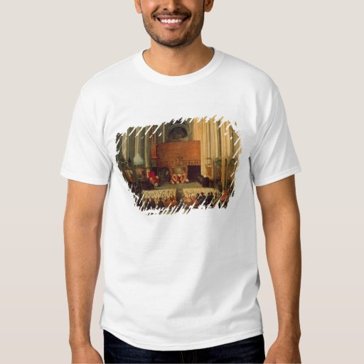 The Council of Trent, 4th December 1563 Tshirts