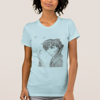 """""""The Count"""" Ladies Casual Scoop T-Shirt"""