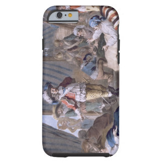 The Count of Harcourt (1601-66) shows his humanity Tough iPhone 6 Case