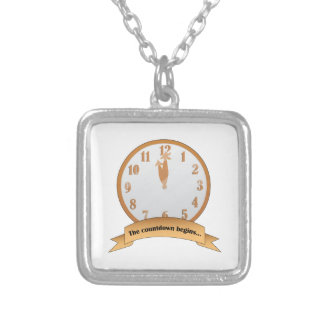 the Countdown Necklace