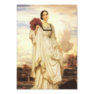 The Countess Brownlow Card