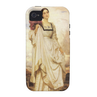 The Countess Brownlow iPhone 4/4S Covers