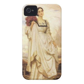 The Countess Brownlow iPhone 4 Case-Mate Cases