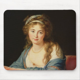 The Countess Catherine Vassilievna Skavronskaia Mouse Pad