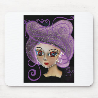 the Countess. Mouse Pad