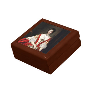 The Countess of Dartmouth by Joshua Reynolds Gift Box