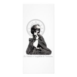The Countess Rack Card