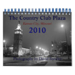 The Country Club Plaza Calendars