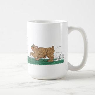 """""""The Country Men"""" mug"""