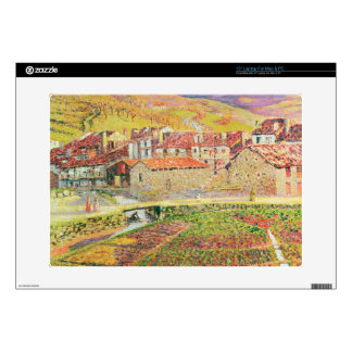 """The Countryside 15"""" Laptop Decal"""