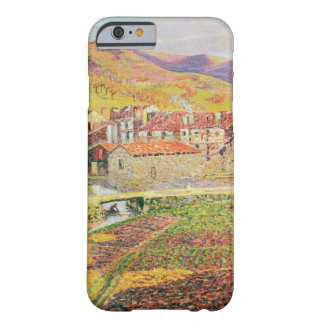 The Countryside Barely There iPhone 6 Case