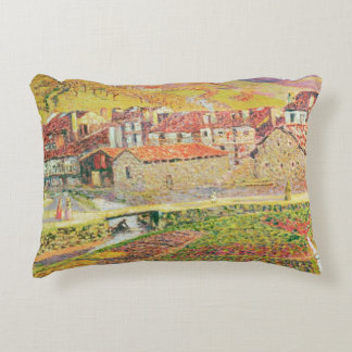 The Countryside Decorative Pillow