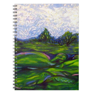 The Course NOTEBOOK