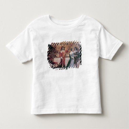 The Court Ball Toddler T-shirt