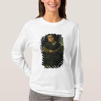 The Court Dwarf, Don Franciso Lezcano T-Shirt
