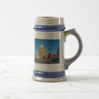 The Court House Coffee Mug