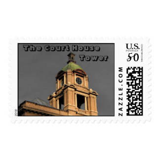 The Court House, Tower Postage