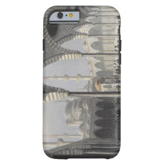 The Court of the Mosque of Sultan Achmet, Istanbul Tough iPhone 6 Case