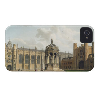 The Court of Trinity College, Cambridge, from 'The Case-Mate iPhone 4 Case