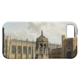 The Court of Trinity College, Cambridge, from 'The iPhone SE/5/5s Case