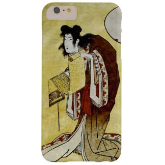 The Courtesan Manju-dayu Barely There iPhone 6 Plus Case