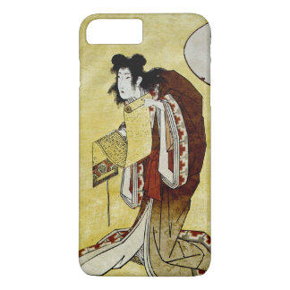 The Courtesan Manju-dayu iPhone 7 Plus Case