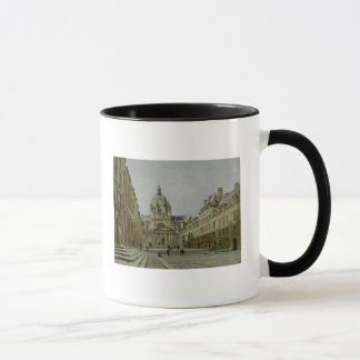The Courtyard of the Old Sorbonne, 1886 Mug