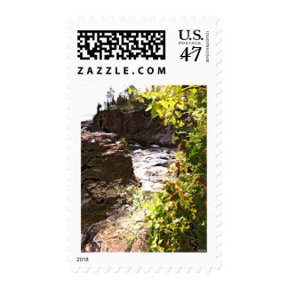 The Cove Postage