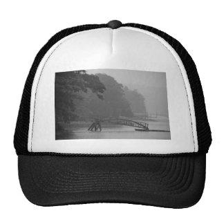 The Cove Trucker Hat