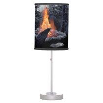 The Coven Desk Lamp