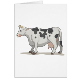 The Cow Card