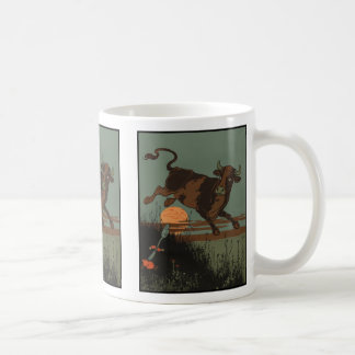 The Cow Jumped Over the Moon Mug