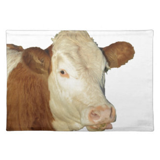 The Cow Placemats
