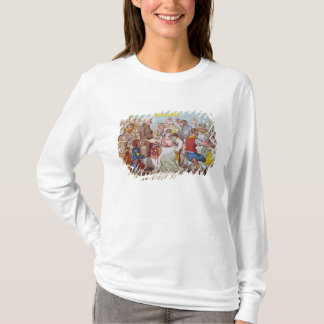 The Cow Pock or the Wonderful Effects T-Shirt